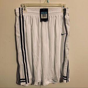 NWT Nike Atheltic shorts